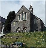 ST1599 : St Gwladys Church, Bargoed by Jaggery