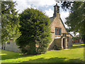 SJ7083 : The Chapel of St Mary, High Legh by David Dixon