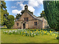 SJ7083 : The Chapel of the Blessed Virgin Mary, High Legh by David Dixon