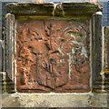 SJ7083 : Legh Coat of Arms, St Mary's Chapel by David Dixon
