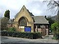 SP0898 : Streetly Methodist Church by JThomas