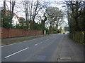 SP0998 : Streetly Lane (B4151) by JThomas