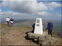 SO2718 : At the Sugar Loaf's summit by Jeremy Bolwell