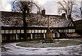 SP3379 : Old Bablake School by FCG