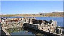 NS2472 : Compensation Reservoir by Richard Webb