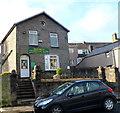 ST0889 : Treforest Veterinary Clinic, Pontypridd by Jaggery