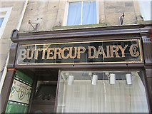 NT4728 : Buttercup Dairy Company by Richard Webb