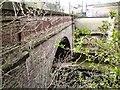SJ8990 : Millgate Bridge by Gerald England