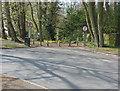 SU9069 : Mill Ride by Alan Hunt
