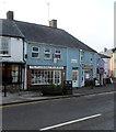 SS9974 : The Cowbridge Bookshop, Cowbridge by Jaggery