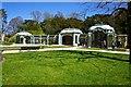 SP7316 : The Aviary, Waddesdon Manor by Paul Buckingham