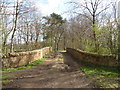 NT4676 : Rural East Lothian : Seatonhill Bridge, near Longniddry  (looking NE) by Richard West
