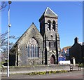 NU0051 : St John's Church, Spittal by Russel Wills