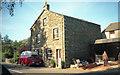 NY3308 : House next to White Bridge Forge, Broadgate, Grasmere  by Elaine Champion