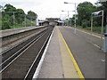 TQ4668 : St. Mary Cray railway station, Greater London by Nigel Thompson