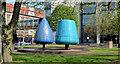 J3374 : The Buoys, Belfast (2013-2) by Albert Bridge