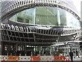 SP0686 : New Street Station - New Stephenson Street Entrance by John M