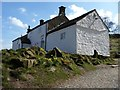 SE1146 : White Wells, Ilkley Moor by Christine Johnstone