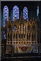 TL5480 : Reredos - Ely Cathedral by The Carlisle Kid
