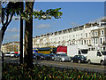 TQ2578 : Cromwell Road, Earl's Court by Stephen McKay