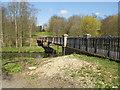 SD7009 : Dobson Bridge by David Dixon