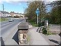 NZ1658 : Derwent Walk at Rowland's Gill by Oliver Dixon
