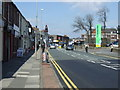 NZ2755 : Durham Road (A167), Birtley by JThomas