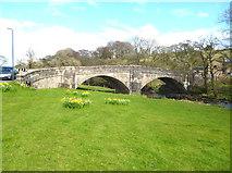 SD7152 : Slaidburn Bridge by Dr Neil Clifton
