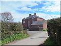 SJ2933 : House at Daywall Farm by John Haynes