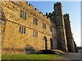 TQ7415 : The Gatehouse, Battle Abbey by Chris Heaton