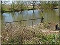 TQ0355 : Former gravel pits by Alan Hunt