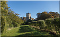 TL3653 : Great Eversden Church by Kim Fyson