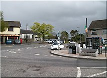 J0326 : The junction of Quarter Road and Camlough Road by Eric Jones