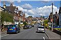 TQ2450 : Beaufort Road by Ian Capper