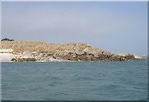 SV9014 : Lizard Point, Tresco by David Purchase