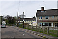TQ2748 : Former nurses' accommodation by Ian Capper
