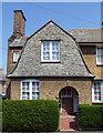 TQ3390 : Tower Gardens Estate end terrace house, Tottenham by Julian Osley