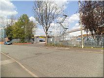 SO9394 : Meadow Lane View by Gordon Griffiths