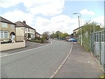 SO9394 : Meadow Lane Scene by Gordon Griffiths