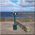 J1386 : Antrim Marina Passive GPS Station by Rossographer
