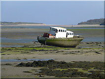 J4036 : Low tide, Dundrum Bay by Kenneth  Allen