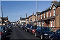 TL1607 : Eaton Road by Ian Capper