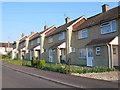 ST4619 : Houses in Martock by Nigel Mykura