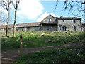 ST7682 : The Cotswold Way near Cross Hands Farm by Ian S