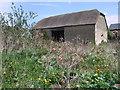 SU1790 : Tithe Barn, Trenchard Road, Stanton Fitzwarren by Vieve Forward