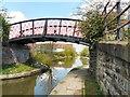 SJ9297 : Bridge #27 by Gerald England