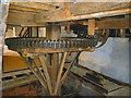 SJ8476 : Nether Alderley Mill by David Dixon