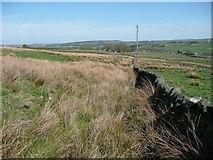 SE0120 : Ripponden Footpath 9 by Humphrey Bolton