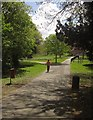 TQ3571 : Mayow Park by Derek Harper