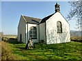 NM4339 : Ulva Parish Church by Rude Health